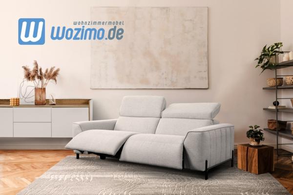 Wohnzimmermöbel Sofa auswählen Calis FB