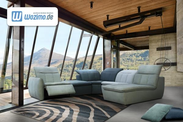 Wohnzimmermöbel Sofa auswählen Lina FB
