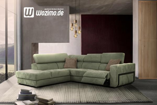 Wohnzimmermöbel Sofa auswählen Rezzo fb