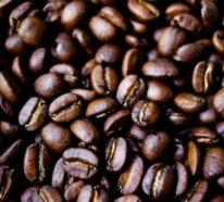Basteln mit Kaffeebohnen- 36 kreative und duftende Dekoideen