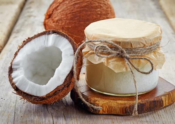 deo selber machen creme kokosöl