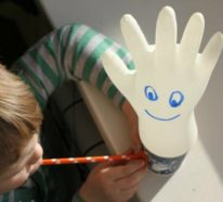 Einweghandschuhe kreativ wiederverwerten- 27 Upcycling Ideen und Inspiration