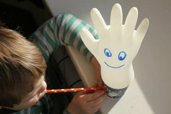 einweghandschuhe upcycling ideen gummihandschuhe reczcling