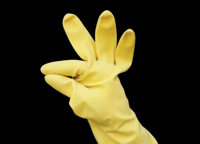 einweghandschuhe upcycling ideen gummihandschuhe tiere