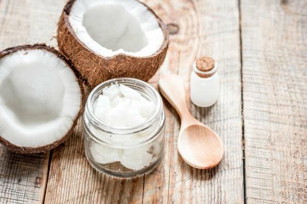 kokosöl gesichtscreme selber machen
