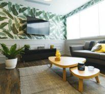 Aus alt mach neu: So verhelfen Sie Ihrem Zuhause zu neuem Glanz