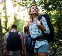 Täglicher Spaziergang tut Körper und Seele gut