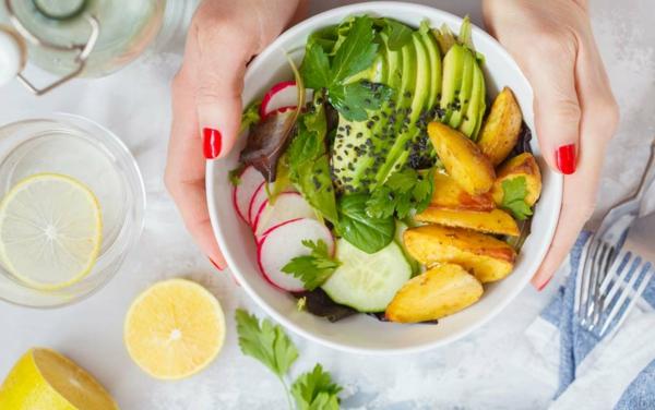 verdauung anregen gesunde ernährung