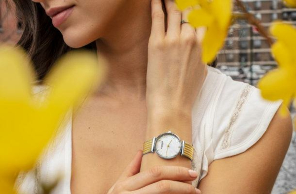 7 Vorteile, warum Sie eine Armbanduhr tragen sollten Armbanduhr Damen