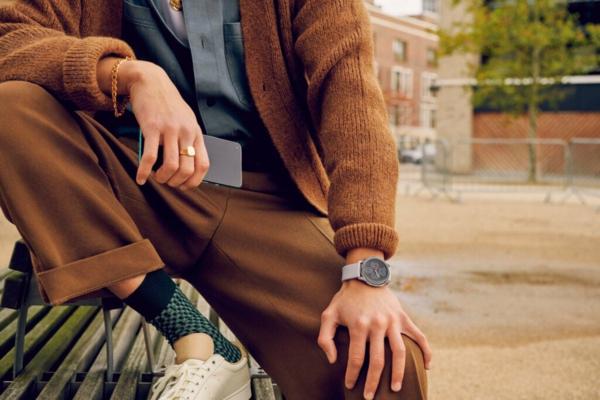 Armbanduhr tragen Vorteile Armbanduhren Herren Scmuckstück