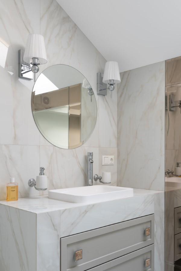 Badezimmerlampen – Kaufratgeber rund um die Beleuchtung moderne und klassische leuchten