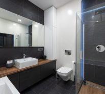Badezimmerlampen – Kaufratgeber rund um die Beleuchtung im Bad