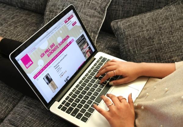 Bipa bald auch in Deutschland BIPA-Online-Shop