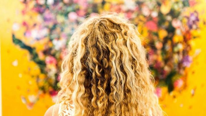 Curly Girl methode produkte liste