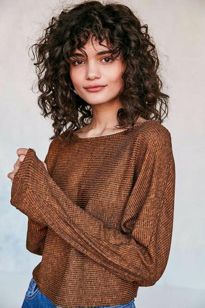Curly Girl methode produkte maedchen