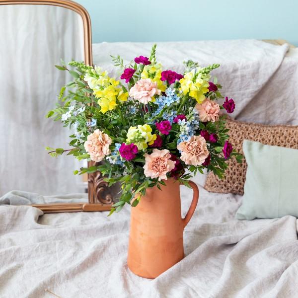 Die besten Blumen für diesen Sommer 2021 chill time strauß hübsch