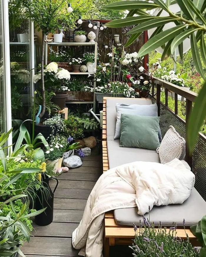 Kleiner Balkon Ideen selber machen diy ideen upcycling ideen balkon bepflanzen