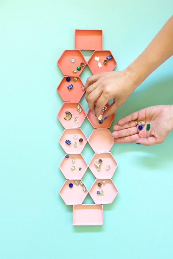 Kreative und interaktive Bastelideen gegen Langeweile für Groß und Klein mancala spiel brettspiel
