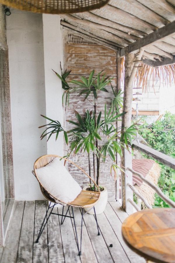 Mit der passenden Gartengestaltung eine Wohlfühl-Oase schaffen terrasse balkon einrichtung