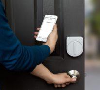 Smart Home-Schlösser: Nicht alle sind sicher