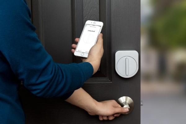 Smart Home-Schlösser Nicht alle sind sicher smart sicherheit handy
