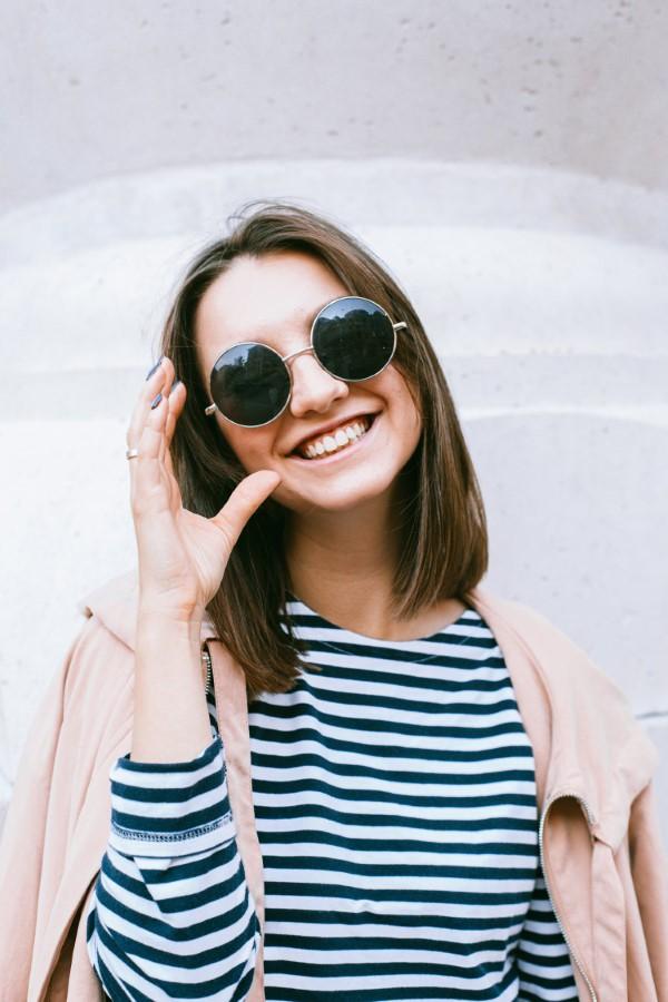 Sonnenbrillen Trends 2021 – Diese Modelle sind jetzt angesagt schöne brillen damen