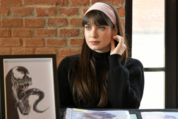 Stilvolle Frisuren mit Haarband für jeden Anlass und jede Jahreszeit arbeit alltag schule uni look