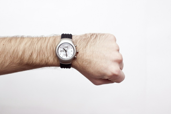 Vorteile Armbanduhr tragen Armbanduhr Herren