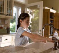 Wasser enthärten: Warum eine Enthärtung sinnvoll ist