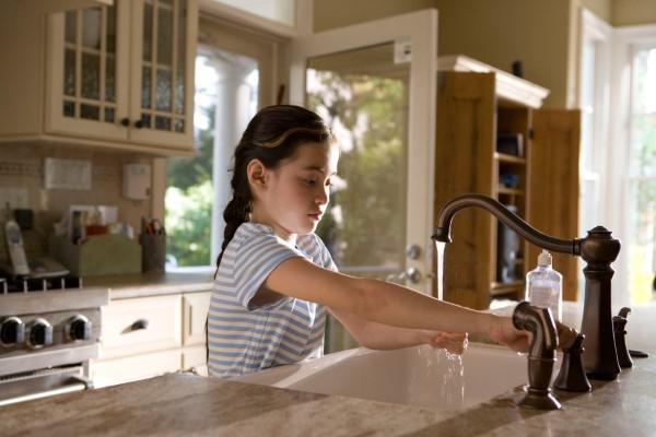 Wasser enthärten Warum eine Enthärtung sinnvoll ist hartes wasser gesundheit