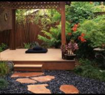 Yoga Garten anlegen und gestalten – der Weg zu Ihrer kleinen Oase der Ruhe und Meditation