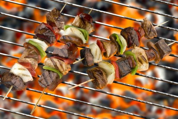 grilltipps anfänger schaschlik grillen