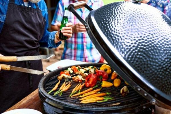 grilltipps kamado grill outdoor