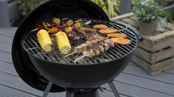 grilltipps maiskolben grillen fleisch süßkartoffel