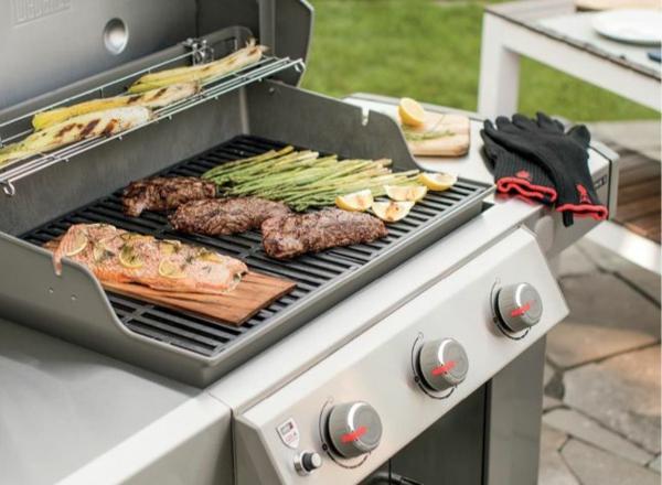 grilltipps outdoor küche tricks
