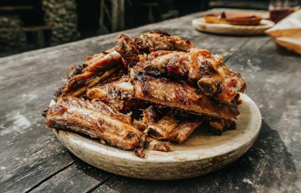 grilltipps rippen grillen