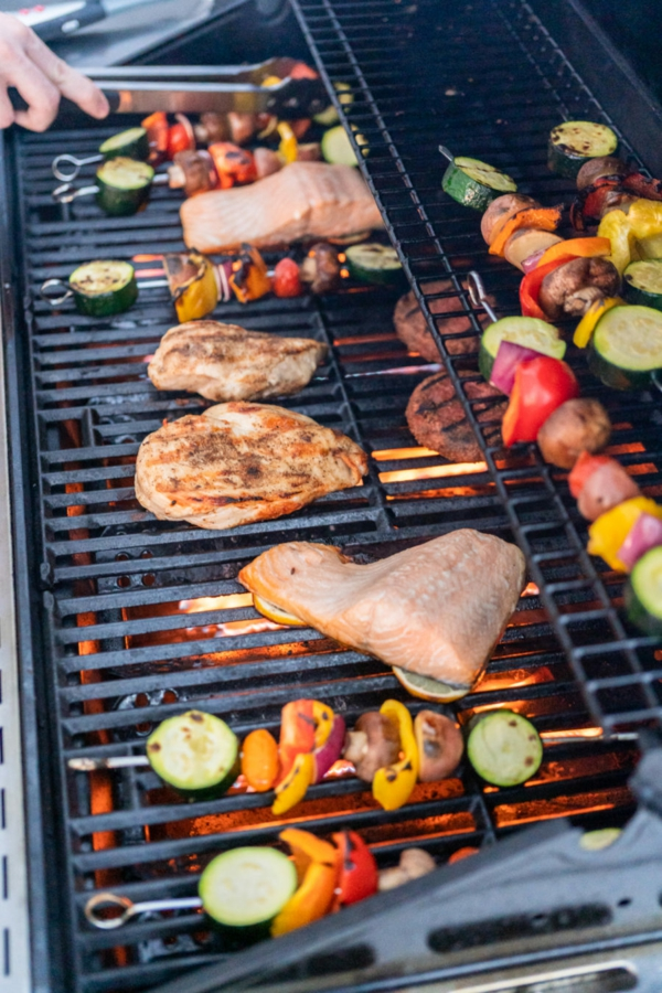 grilltipps sommer outdoor küche