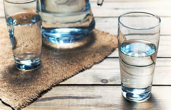 japanische wasserkur gesund abnehmen