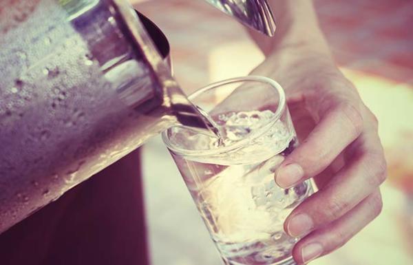 japanische wasserkur warmes wasser morgens trinken