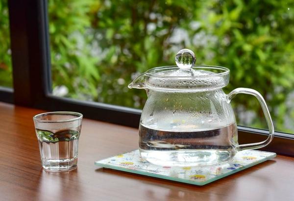 japanische wasserkur warmes wasser wirkung