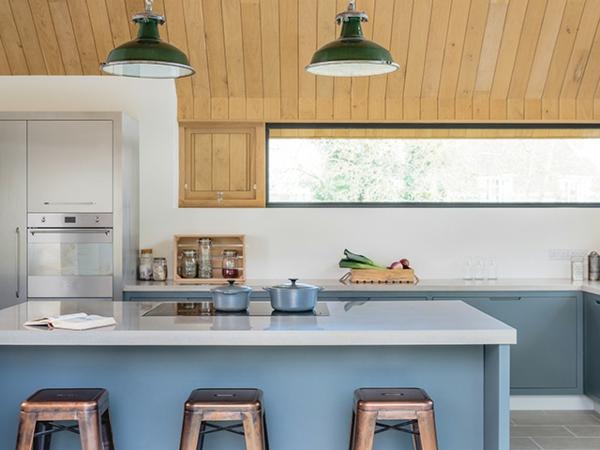 nachhaltig bauen und renovieren küche