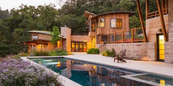nachhaltig bauen und renovieren moderne architektur