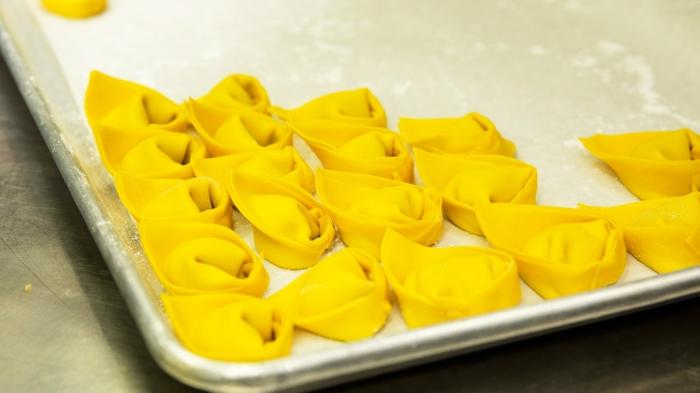 pasta selber machen tortellini