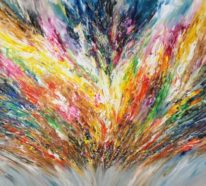 Kunst online kaufen: Dieser Trend hat Potenzial