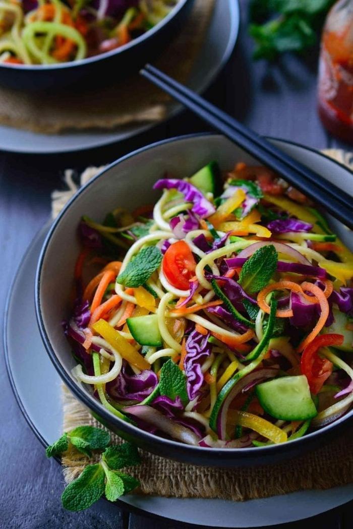 sommerrezepte kräuterbutter blumen salat