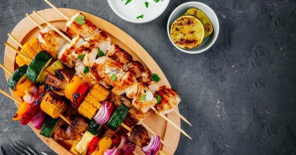 vegetarisch grillen grilltipps