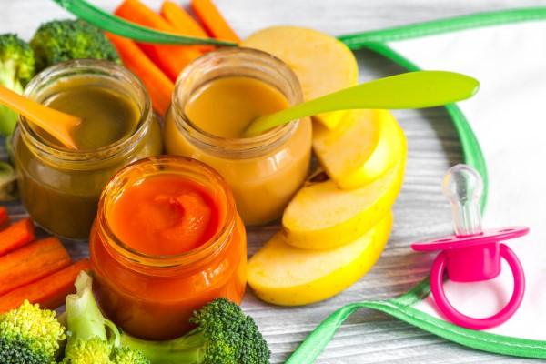 Babybrei Rezepte und Tipps für eine gesunde und schmackhafte Beikost baby ernährung selber machen