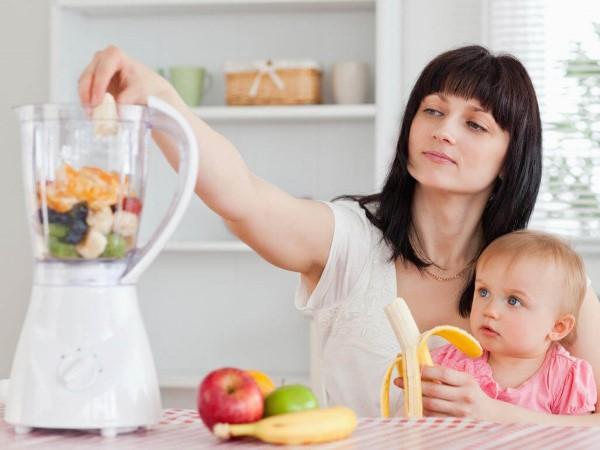 Babybrei Rezepte und Tipps für eine gesunde und schmackhafte Beikost baby essen zubereiten
