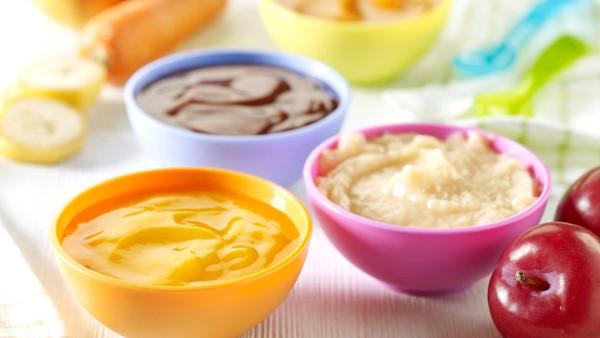 Babybrei Rezepte und Tipps für eine gesunde und schmackhafte Beikost babybrei rezept ideen einfach