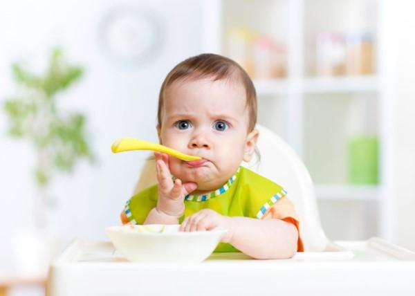 Babybrei Rezepte und Tipps für eine gesunde und schmackhafte Beikost brei baby essen diy